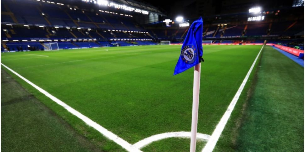 Chelsea vow bans after alleged...