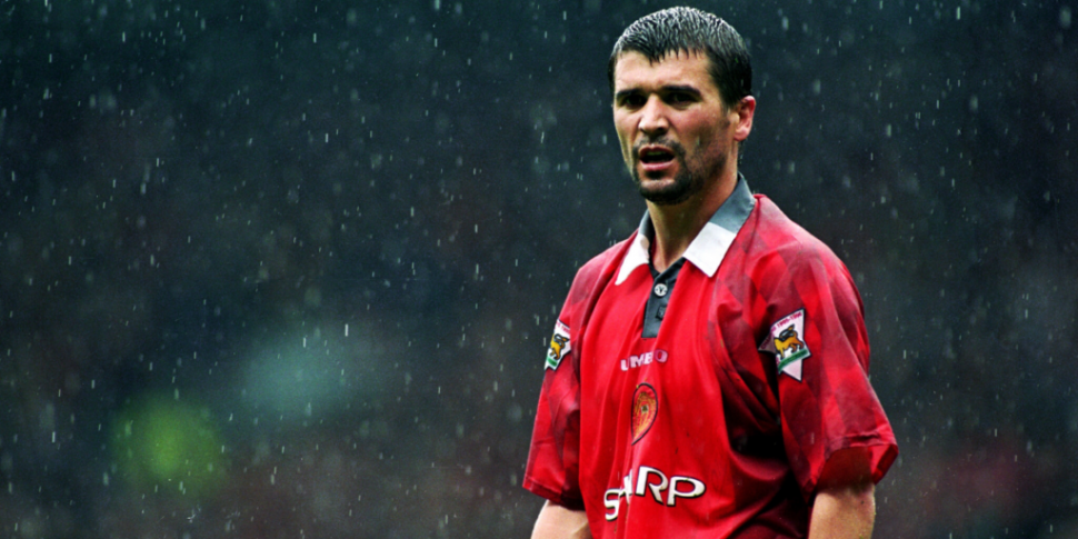 Roy Keane sets about cannibali...