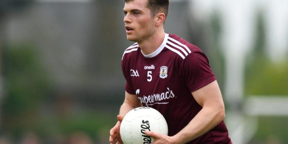 Silke returns to Galway side f...