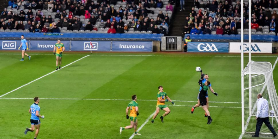 Round-up of the day's GAA acti...