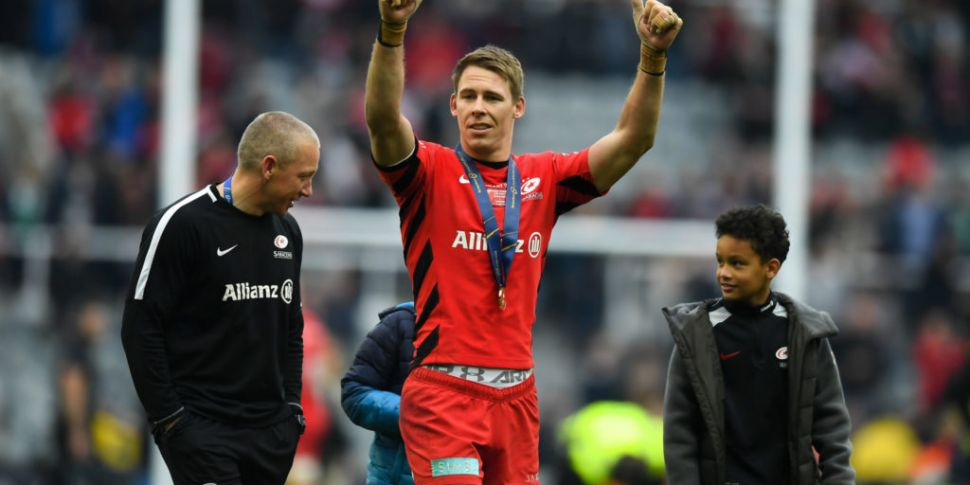 Liam Williams joins Scarlets f...