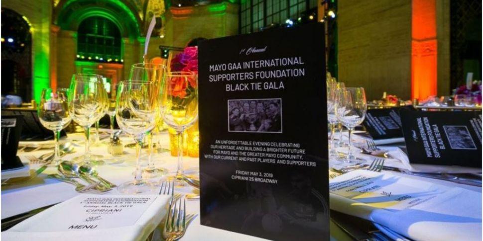 Brady backs Mayo Foundation's...