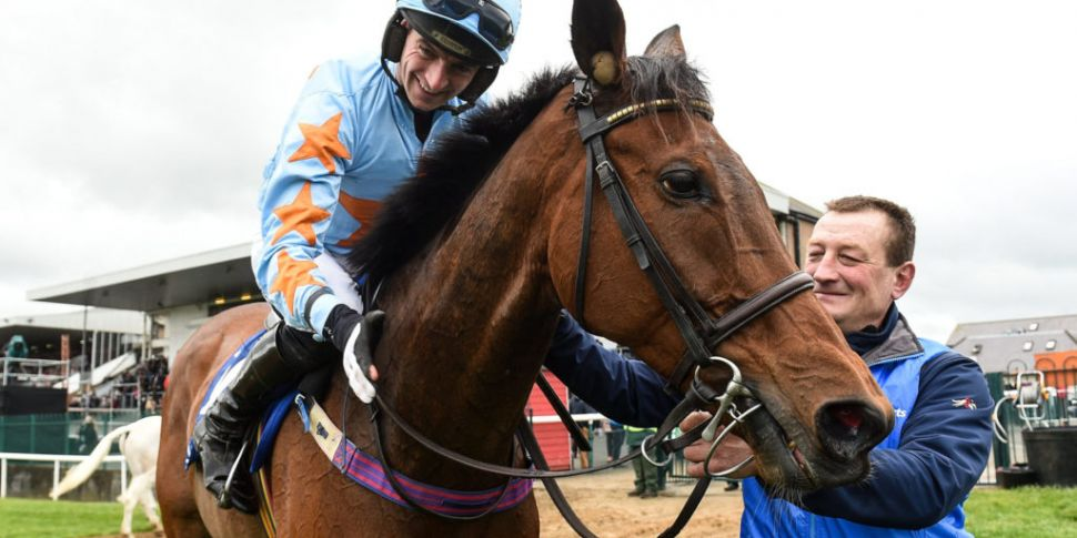 Former Punchestown and Ryanair...