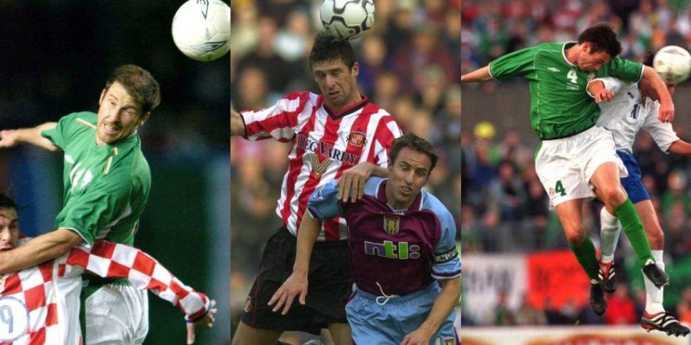 Waterford midfielder Scott All...