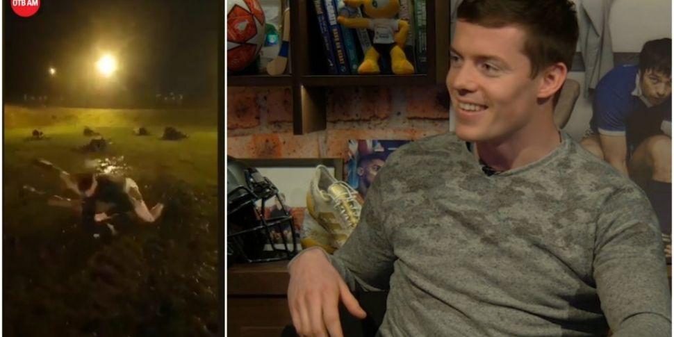 'It's a bit of fun' | Stephen...