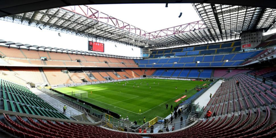 Italian FA President fears Ser...