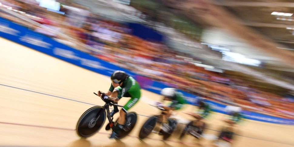 Team Ireland qualifies largest...