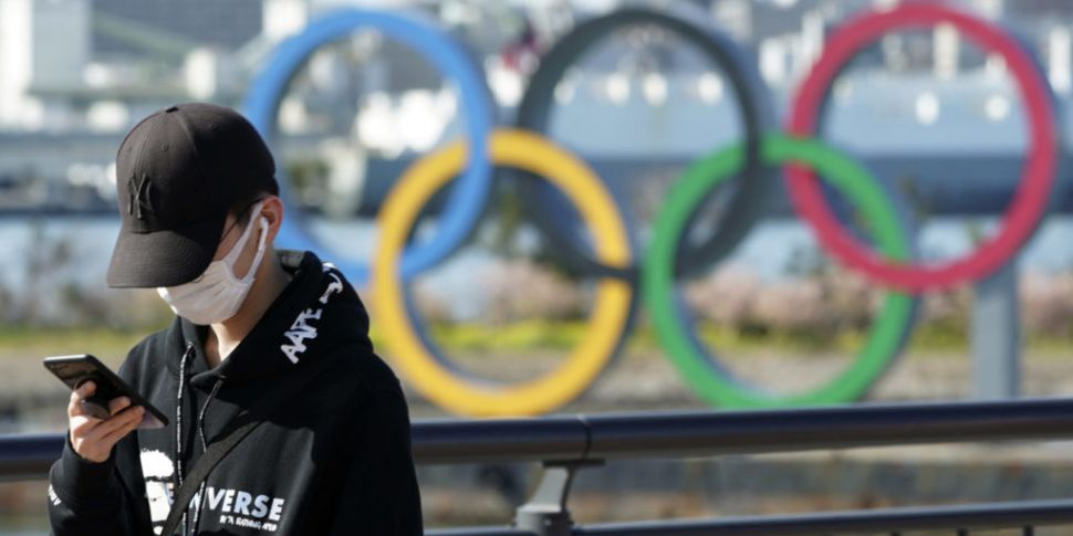 Olympic Games | Decision on sp...