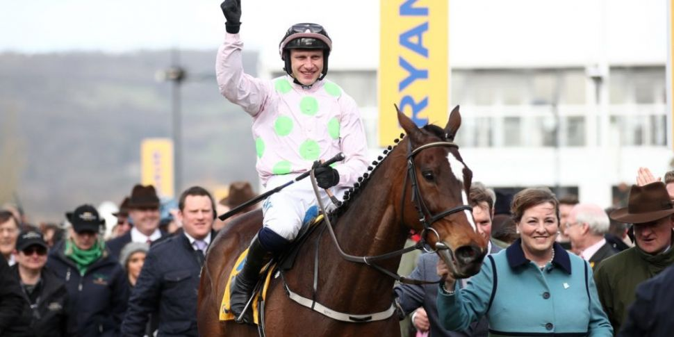 Grade One glory for Min in the...