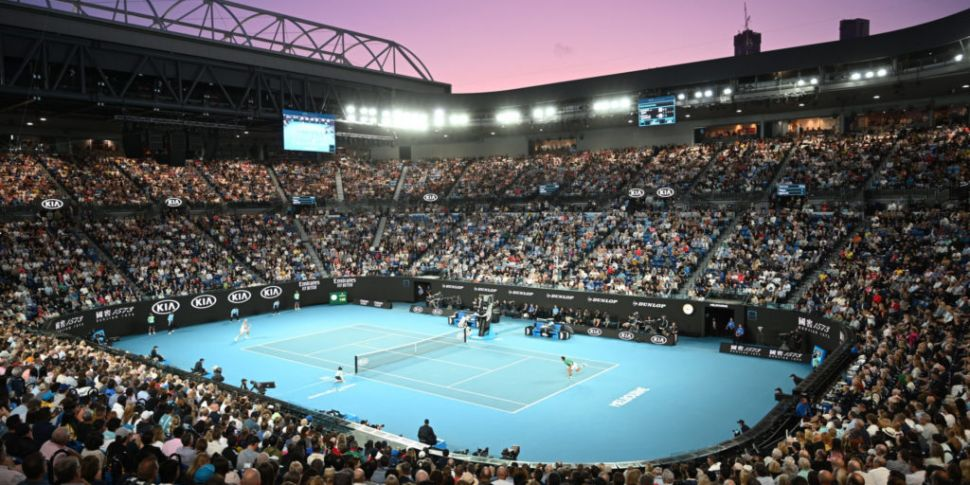 ATP Tour suspends all events f...