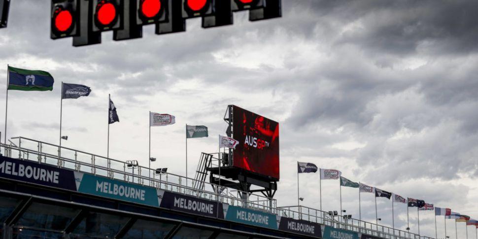Formula One announce postponem...