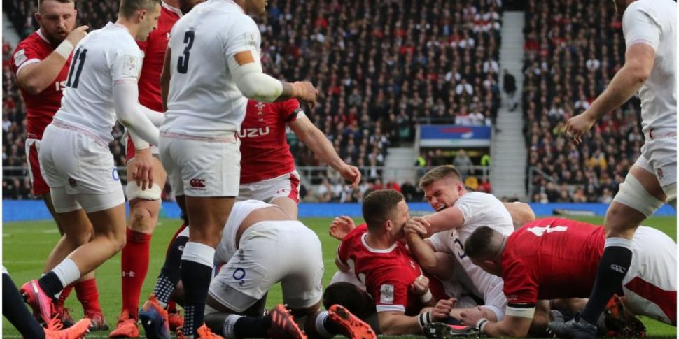 'Sledging is rugby's diving' |...