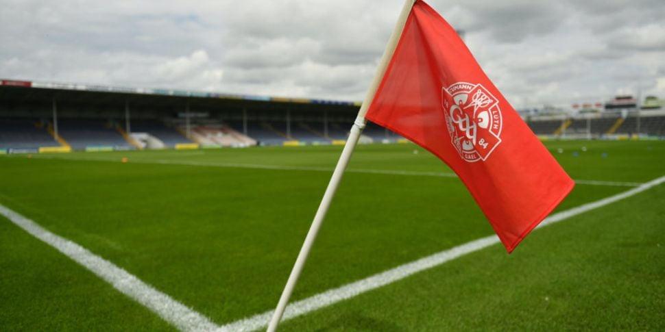Tipperary County Board condemn...