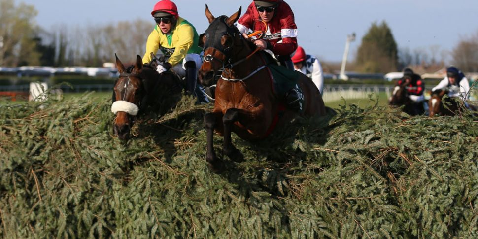 2020 Grand National is off due...