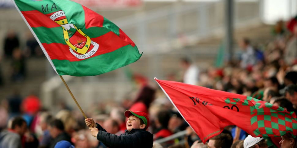 Mayo GAA suspend levies for tw...