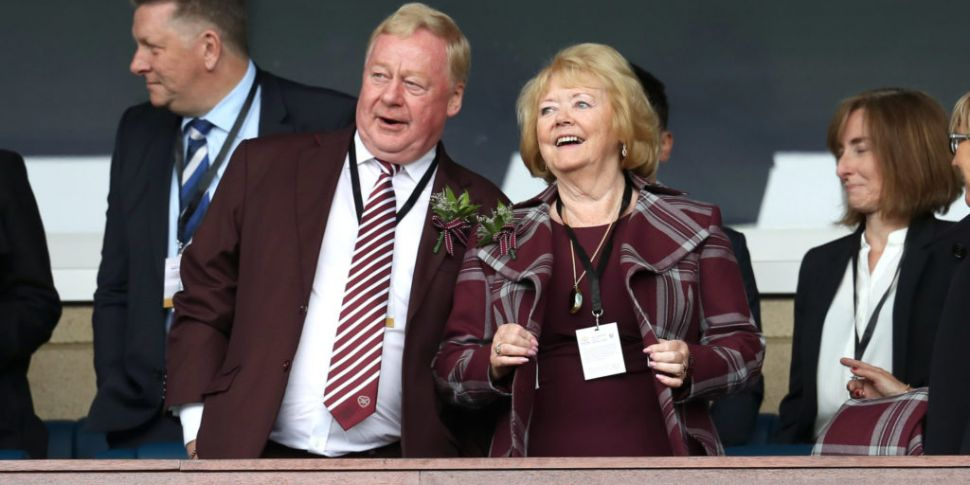Hearts owner insists 50 per ce...