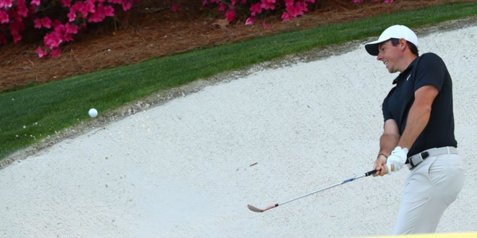 Playing The Masters in October...