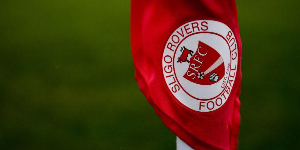 Sligo Rovers announce temporar...
