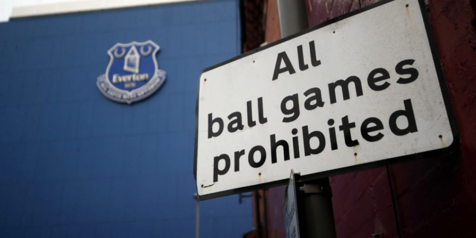 Football in England to remain...