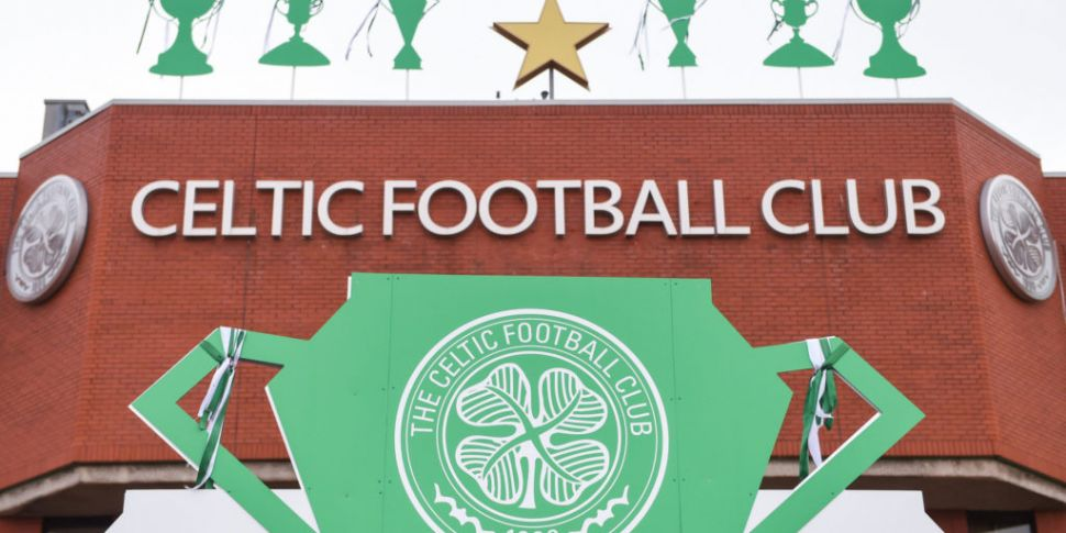 Celtic 9-in-a-row bid cannot b...