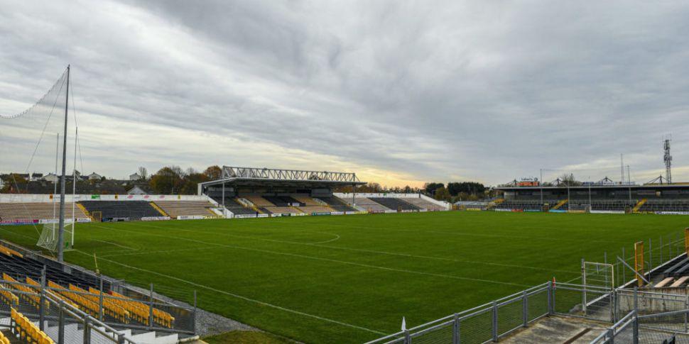 Kilkenny to allow UPMC Nowlan...