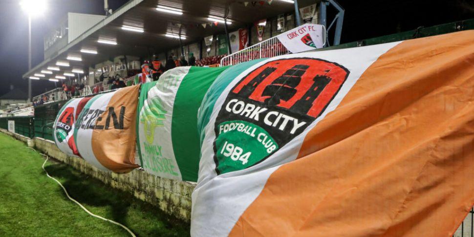Cork City to stop paying playe...