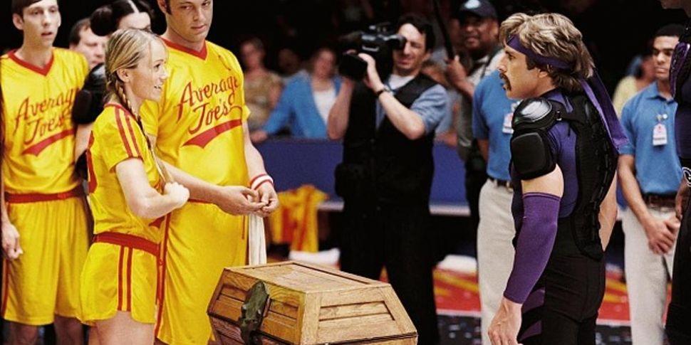 Why 'Dodgeball: A True Underdo...
