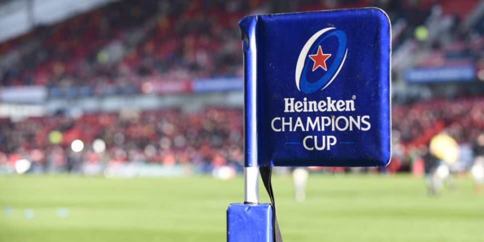 Champions Cup and Challenge Cu...
