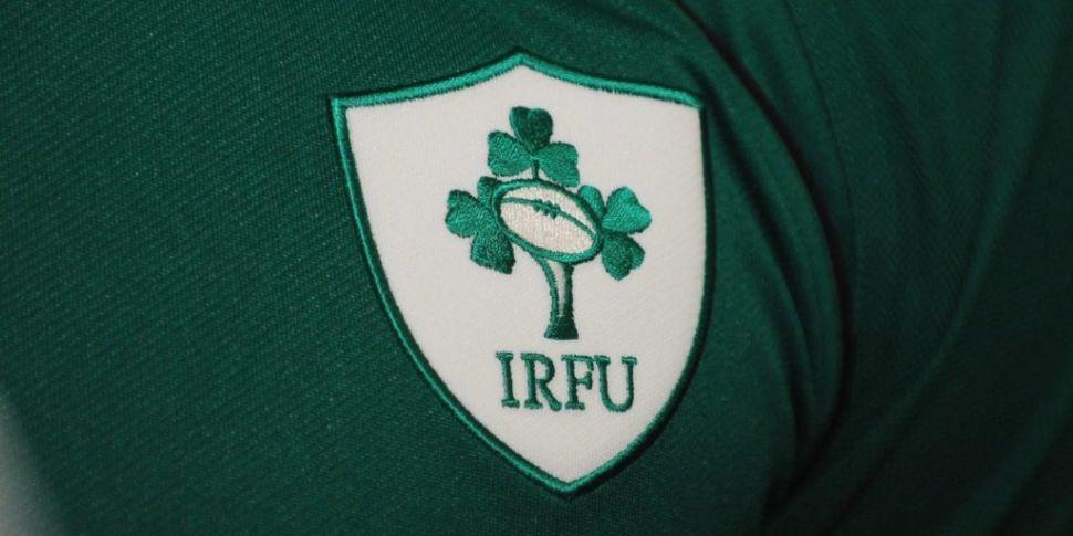 IRFU announces €500K funding f...