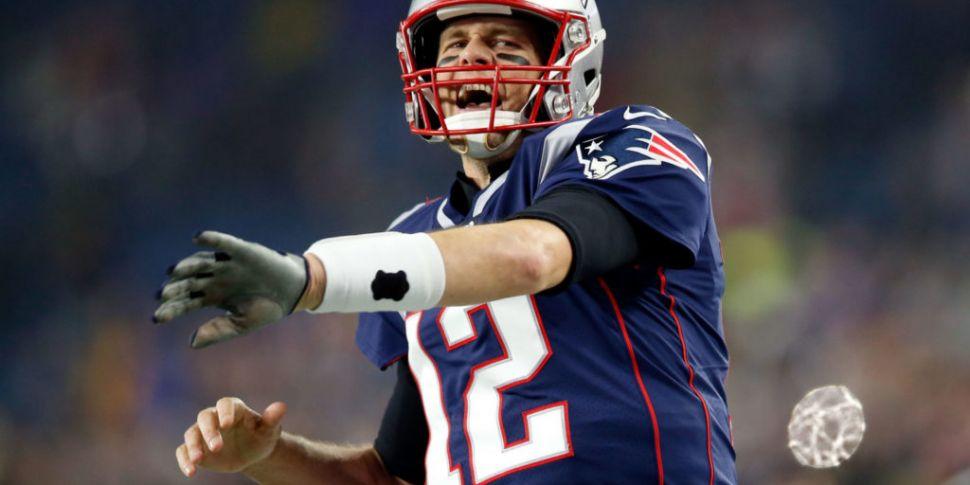 Tom Brady wants to