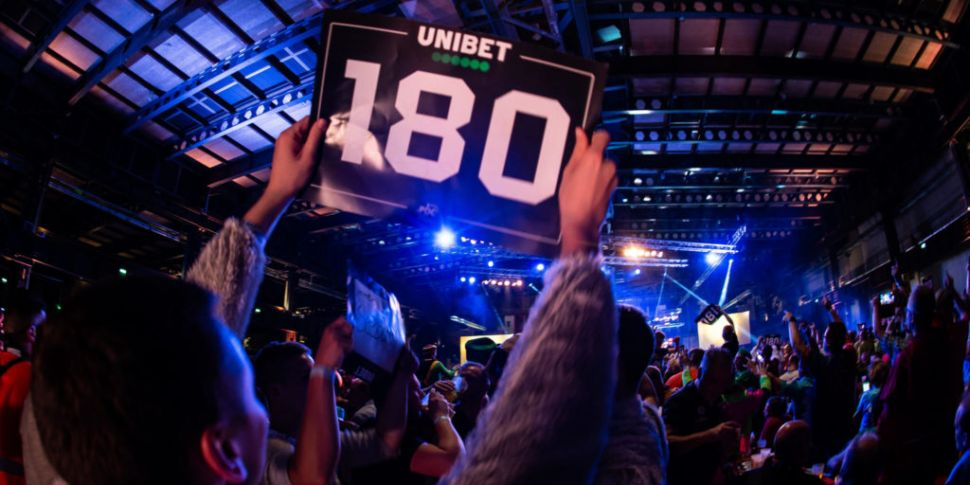 PDC darts events unlikely to r...