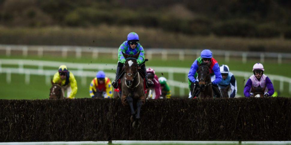 HRI to make horseracing facili...