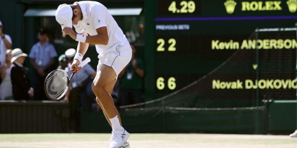 Wimbledon considering cancelli...