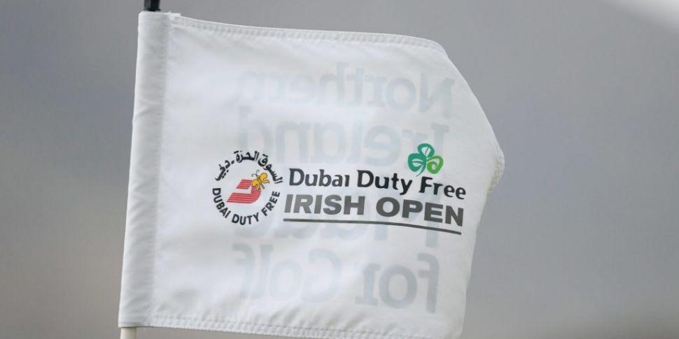 Irish Open set to move to Nort...