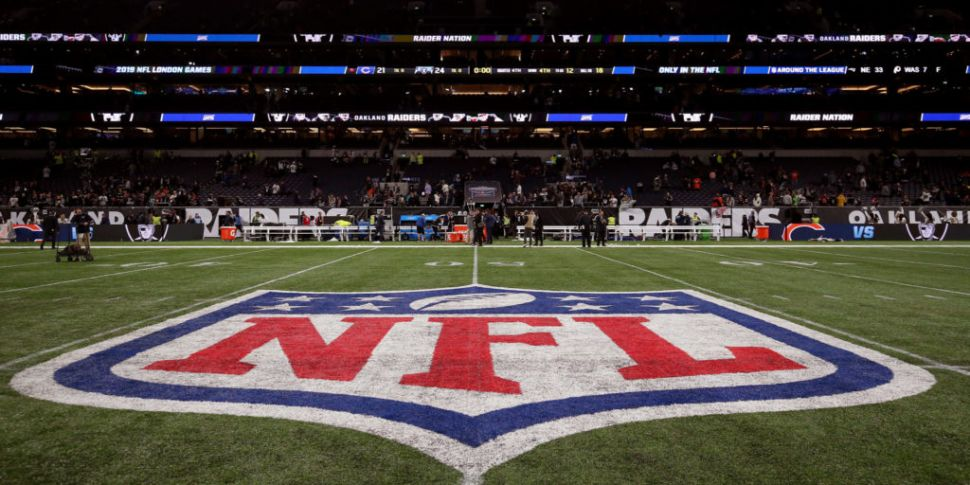 London to host two NFL games t...