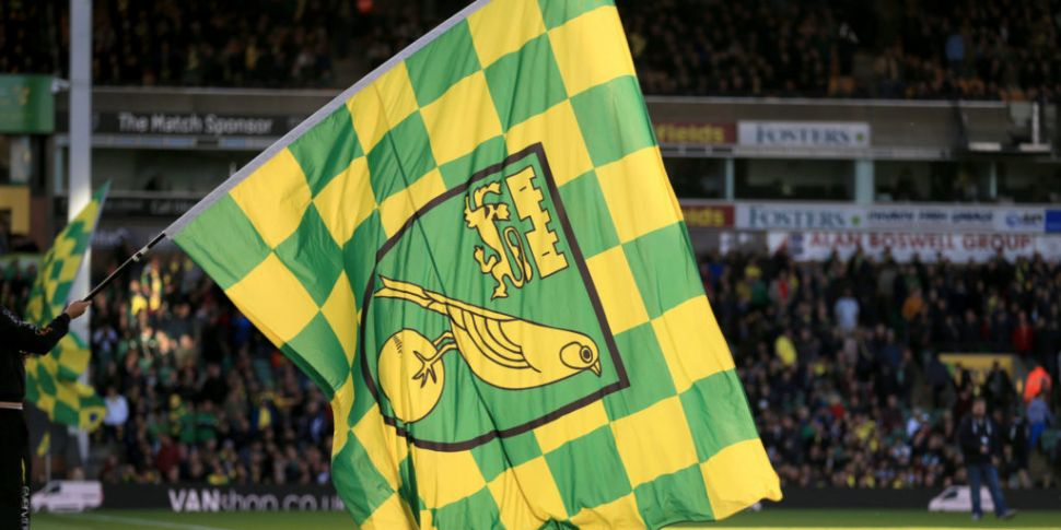 Norwich the latest club to fur...
