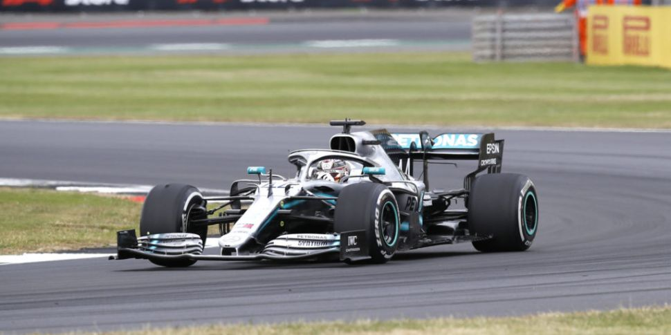 Decision on British Formula On...