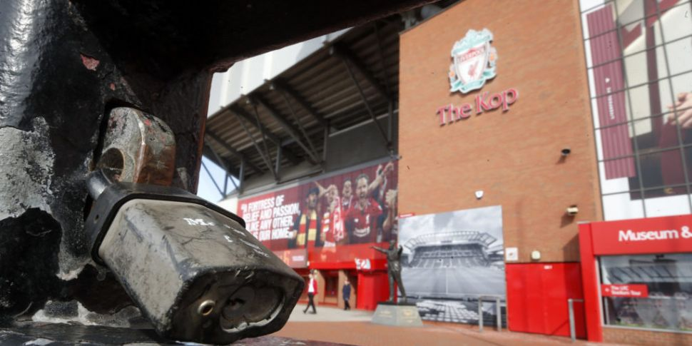 Liverpool FC place their non p...