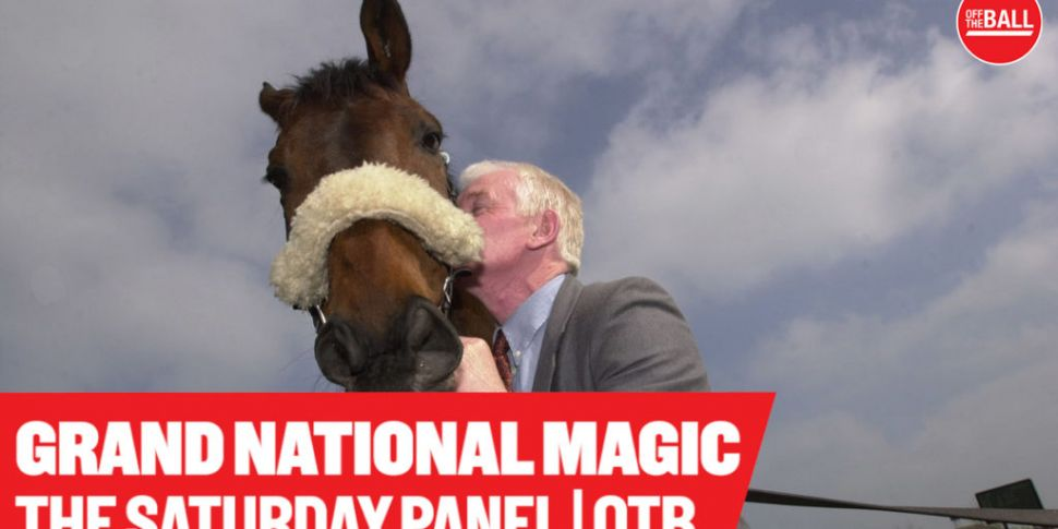 The Magic of the Grand Nationa...