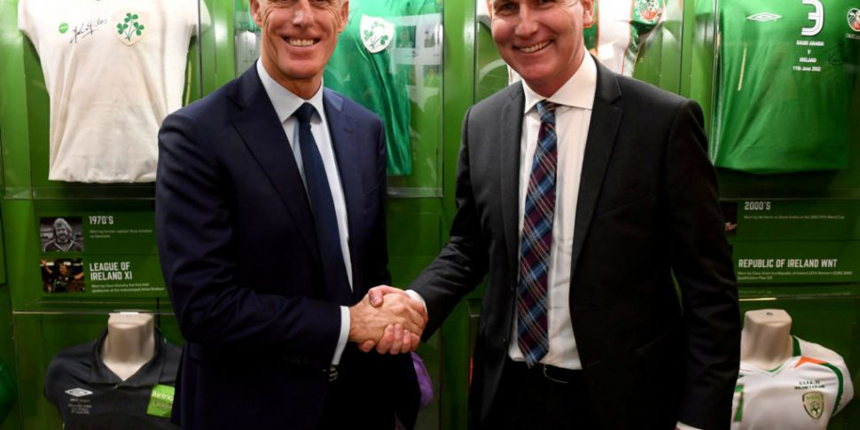 Mick McCarthy will be 'disappo...