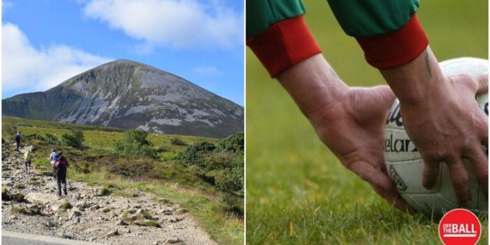 Mayo's Mount Rushmore - The To...