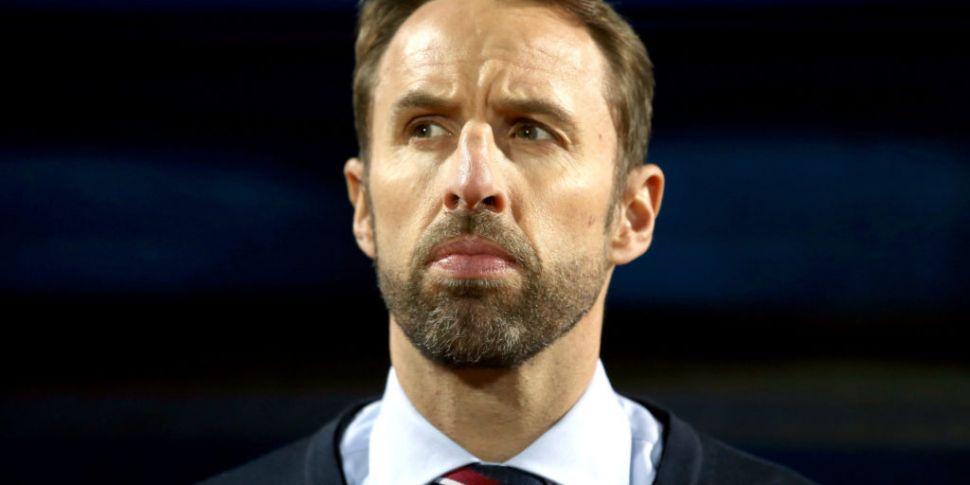 Gareth Southgate takes 30% pay...