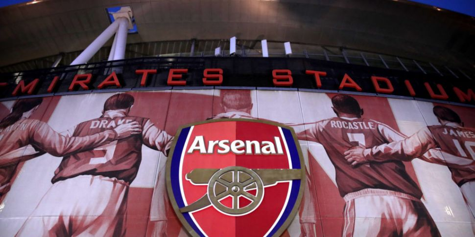 'Arsenal have behaved grotesqu...