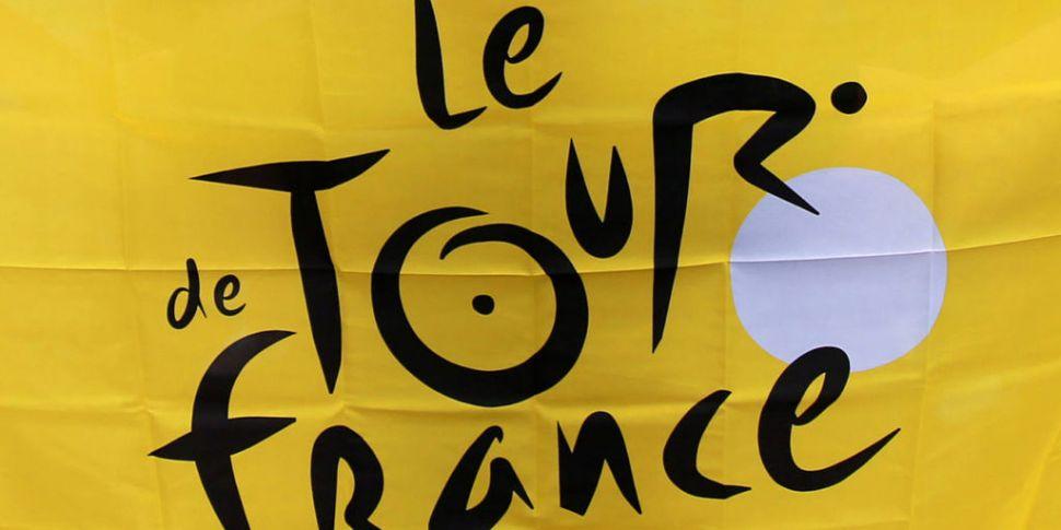 Tour De France start postponed...