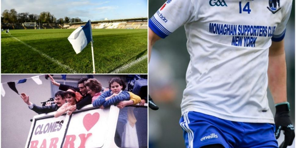 REVEALED | The Monaghan sporti...