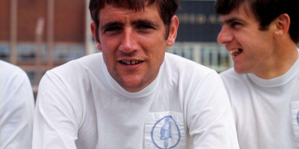 Leeds United legend Norman Hun...