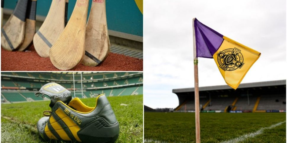 PODCAST | The Wexford sporting...