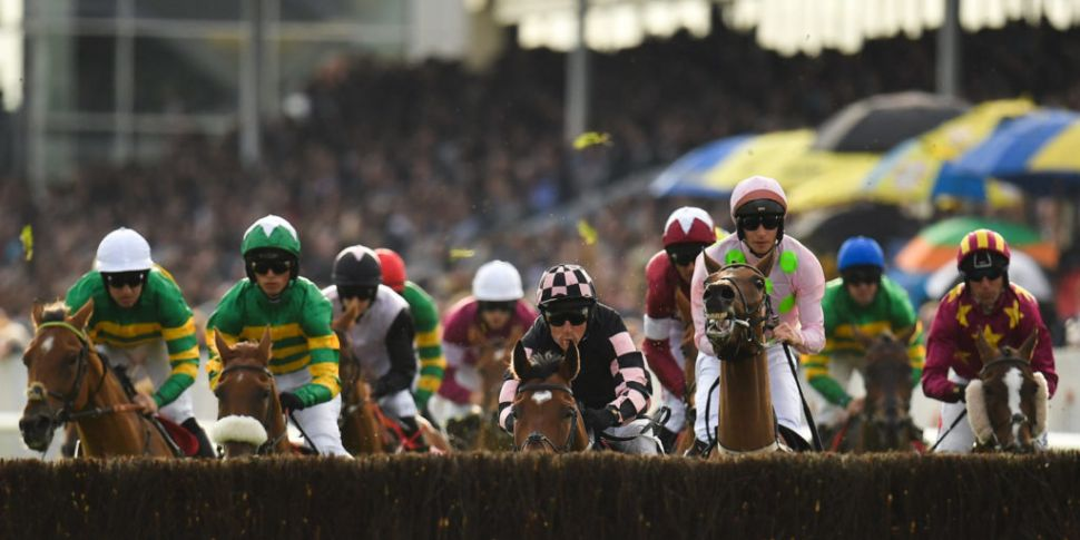 Galway Festival could go ahead...