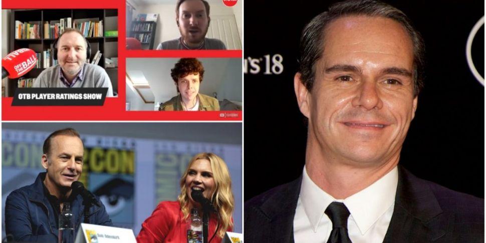 Better Call Saul: Season Five...