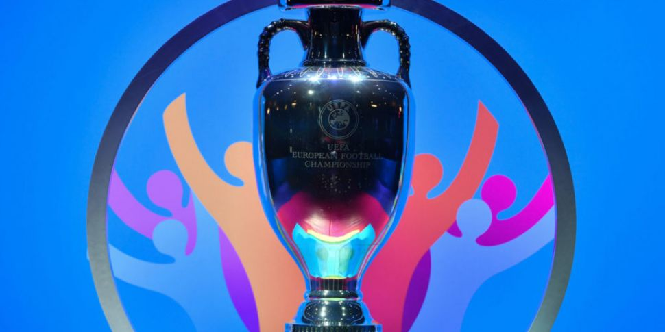 Euro 2020 will still be Euro 2...